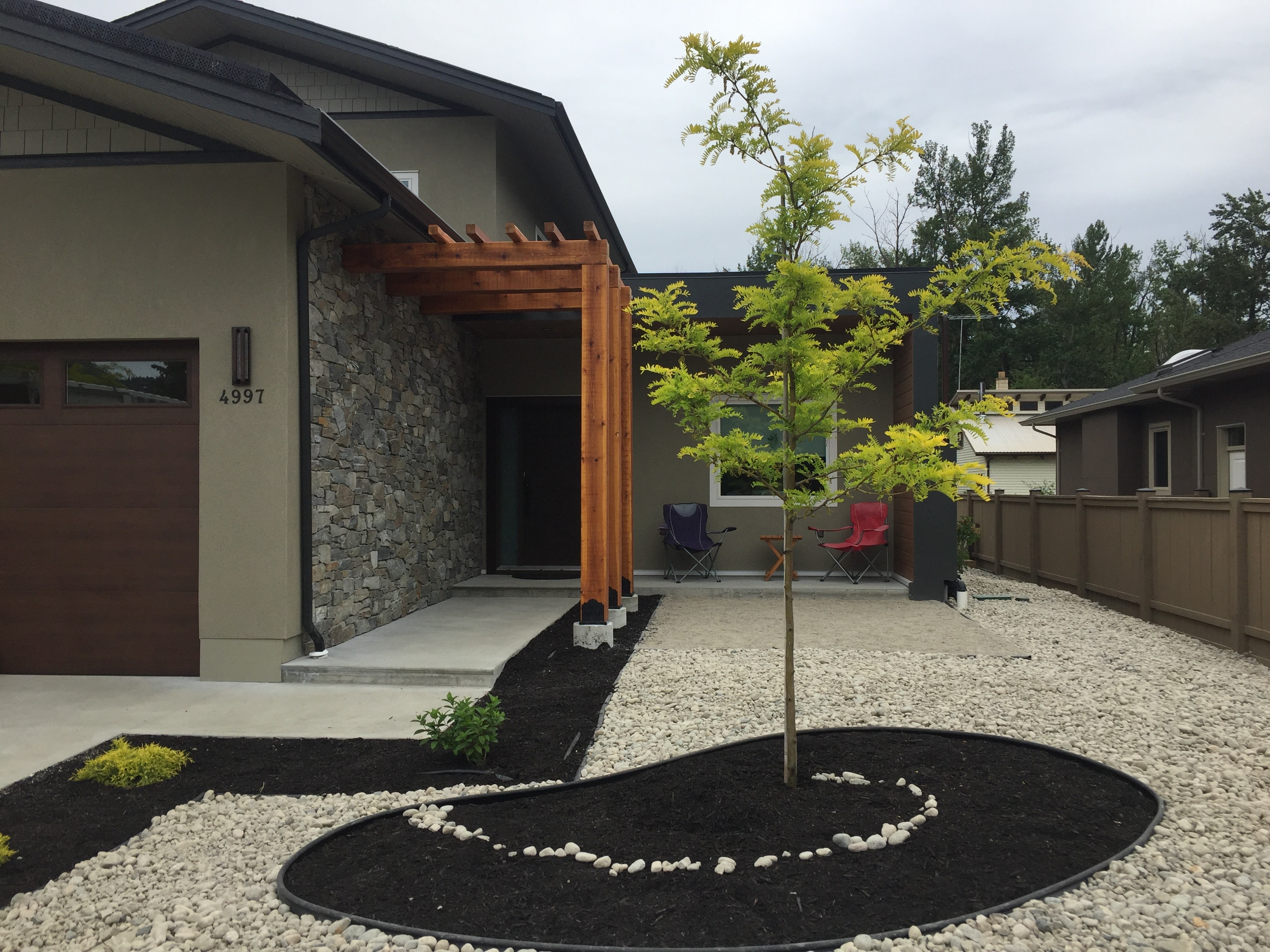 Net Zero Home 2019/20 Design/Build